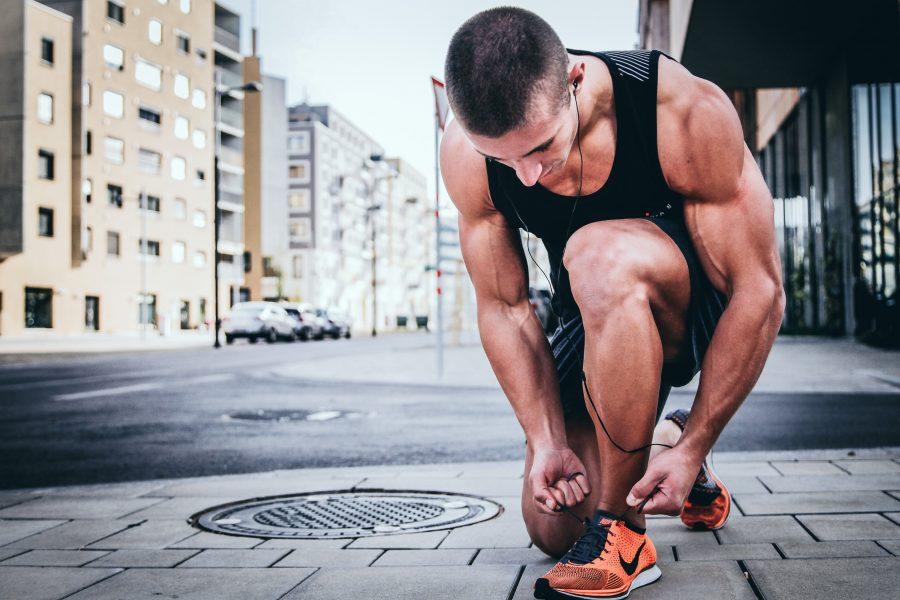 6 Tipps zum Erhalt deiner Muskulatur