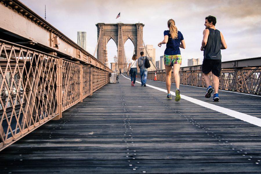 8 Gründe warum du noch heute mit Ausdauertraining beginnen solltest!