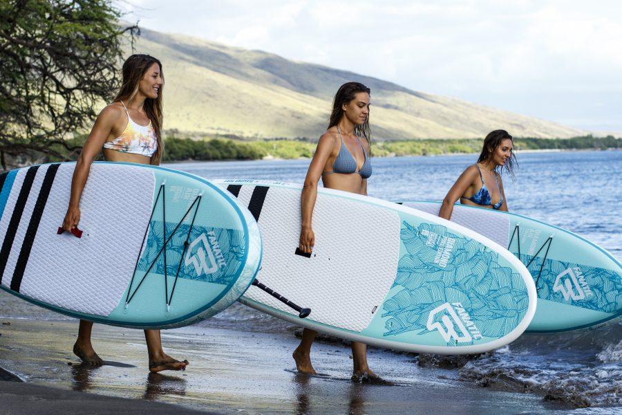 ALOHA: Warum SUP der perfekte Sport für deinen Aktiv-Sommer ist und wie er funktioniert!