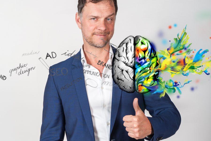 Interview mit Dr. Volker Busch: Gehirn unter Strom