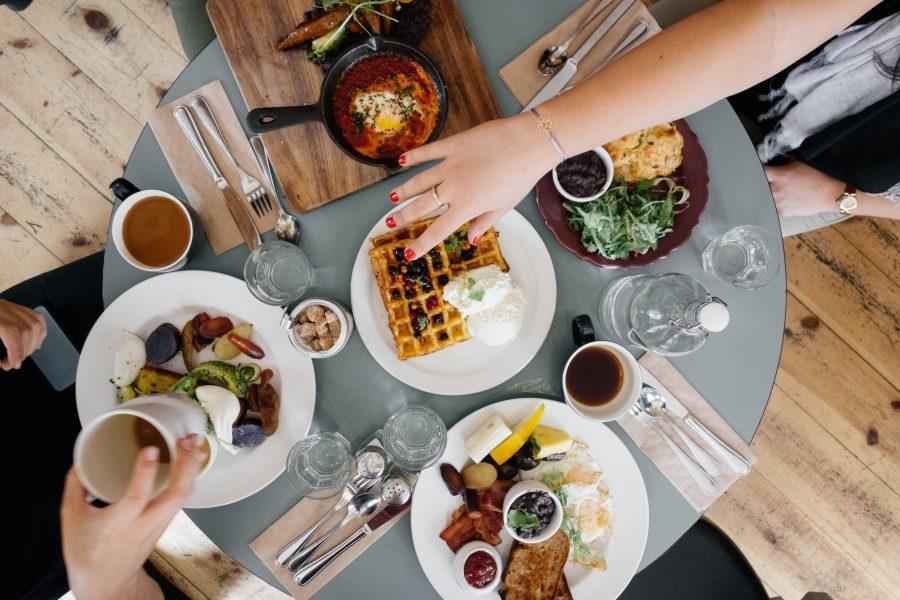 Interview mit Angelika Pinter: So steigerst du mit Ernährung deine Leistungsfähigkeit!