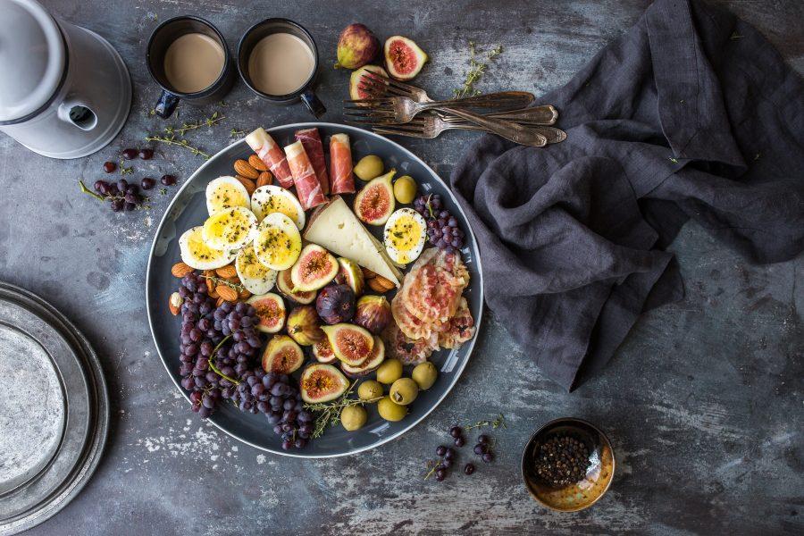 Interview mit Angelika Pinter, Teil 2: So steigerst du mit Ernährung deine Leistungsfähigkeit