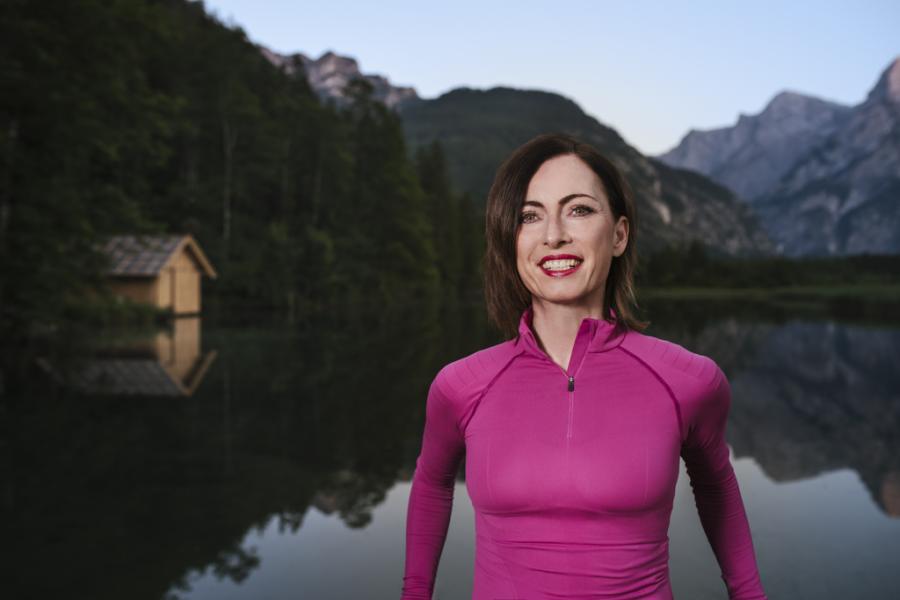 Interview mit Gehirnforscherin Manuela Macedonia: Beweg dich – und dein Gehirn sagt Danke!