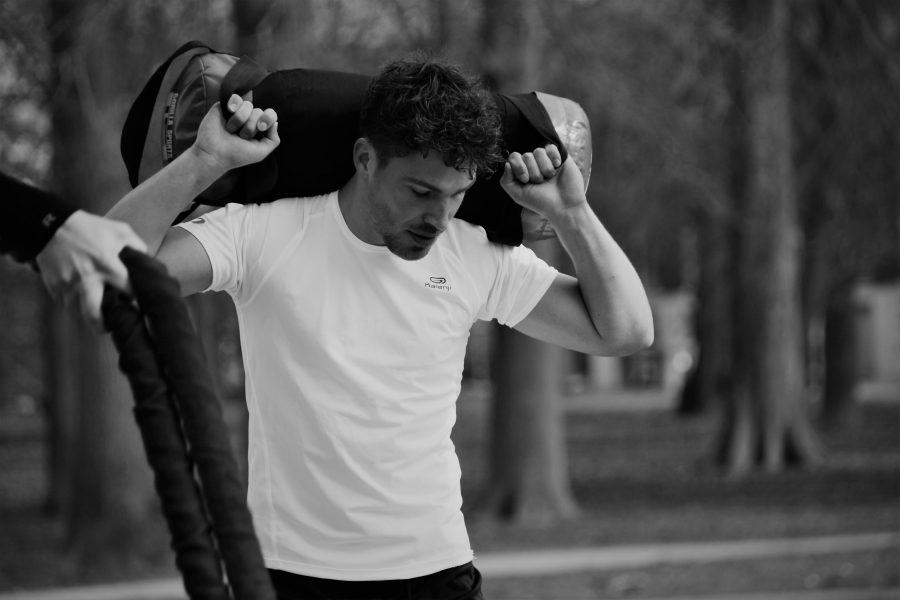 Die Big 6: Die sechs besten Fitnessübungen für deine Athletik, Teil 2