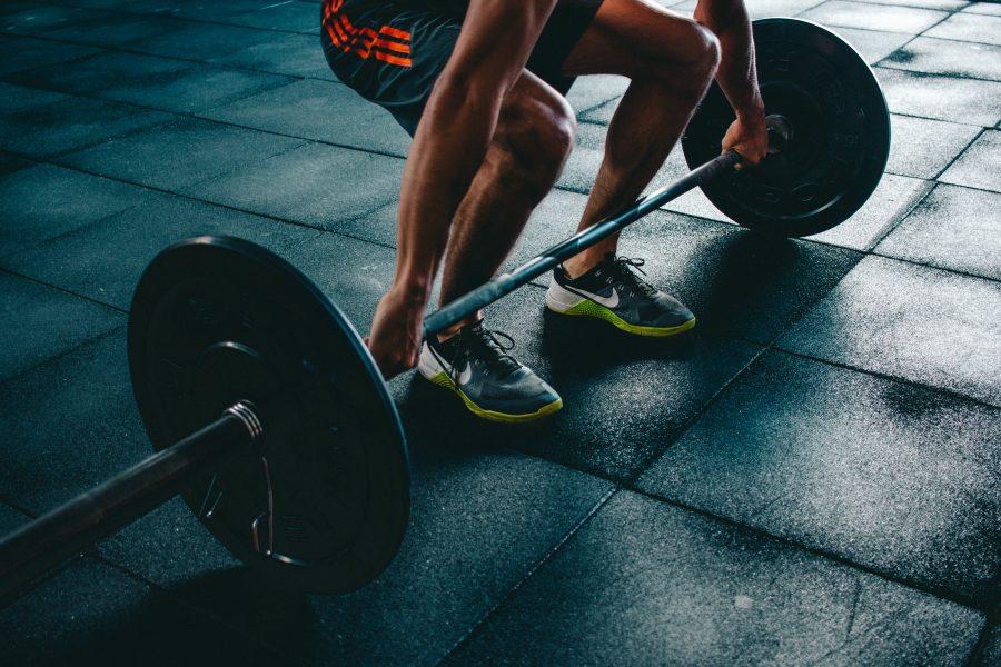 Die Big 6: Die sechs besten Fitnessübungen für deine Athletik, Teil1