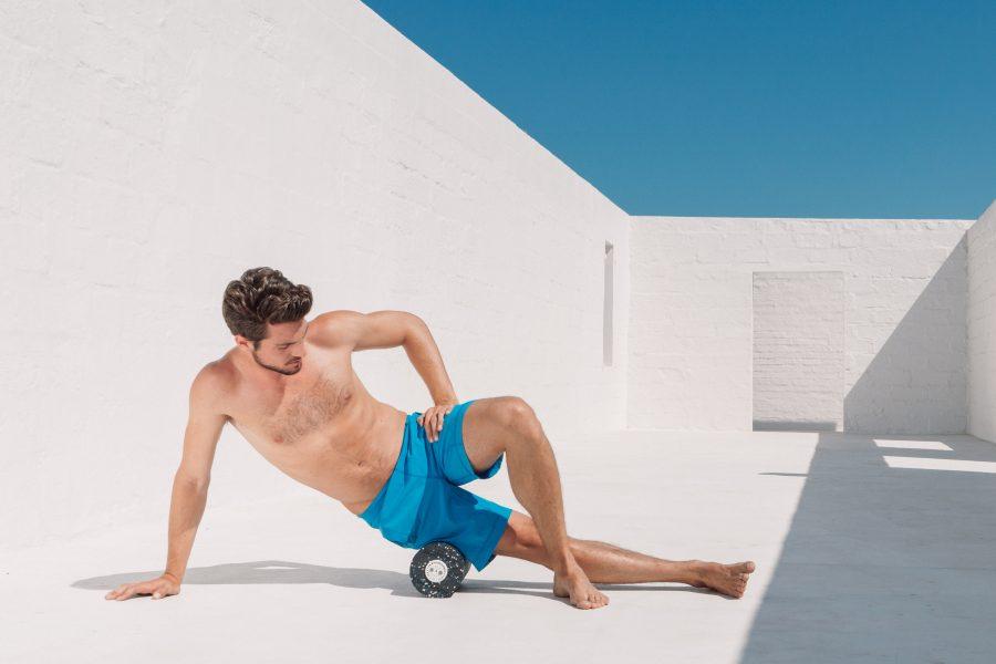 Faszientraining: 4 Übungen gegen einen nicht artgerechten Alltag!
