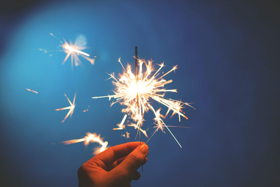 Mein Blog feiert Geburtstag: 4 Tipps für mehr Motivation, um 2020 am Ball zu bleiben!