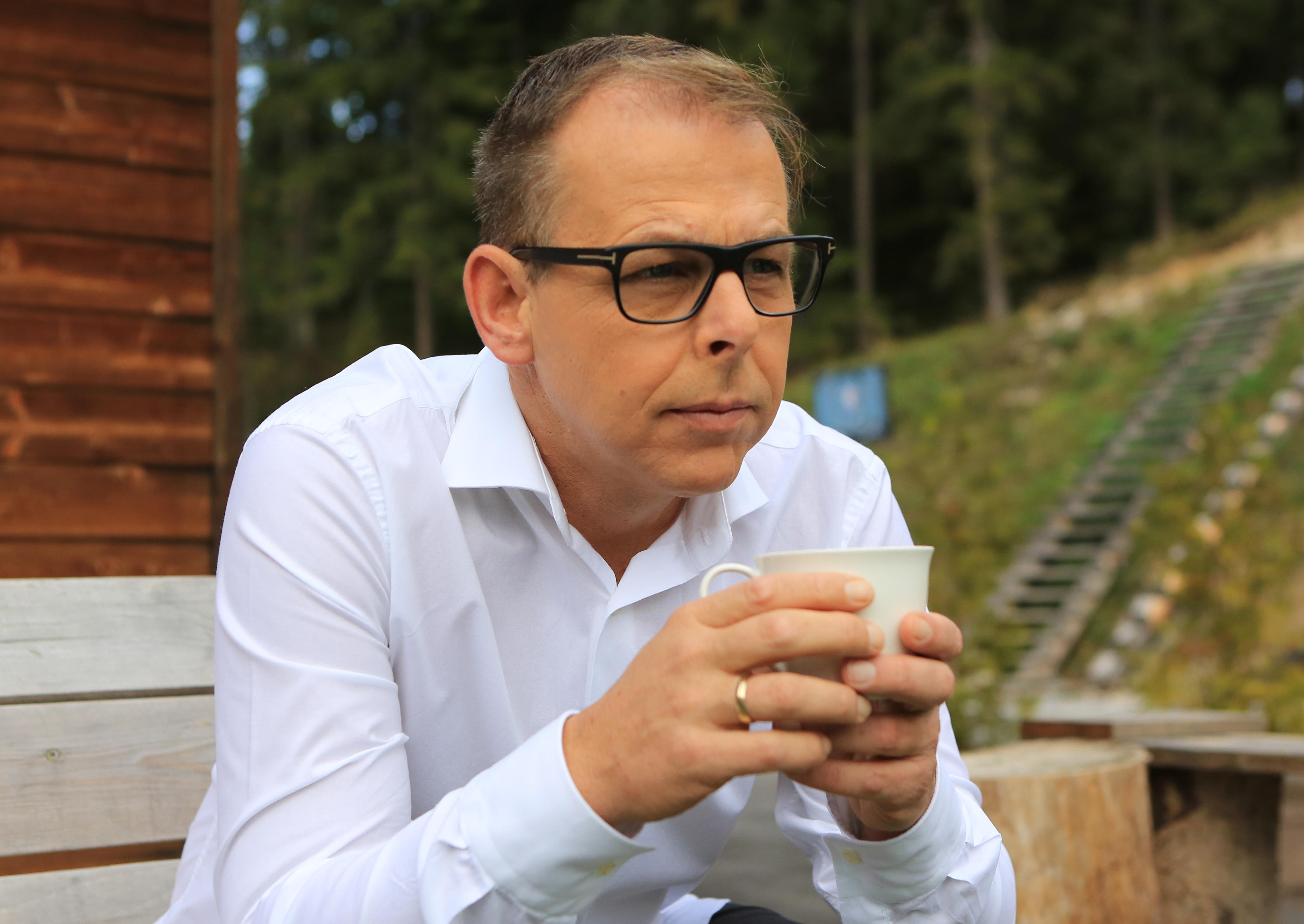 Interview mit Gernot Schweizer: Bewegung ist die wichtigste Säule gegen eine krank werdende Gesellschaft!