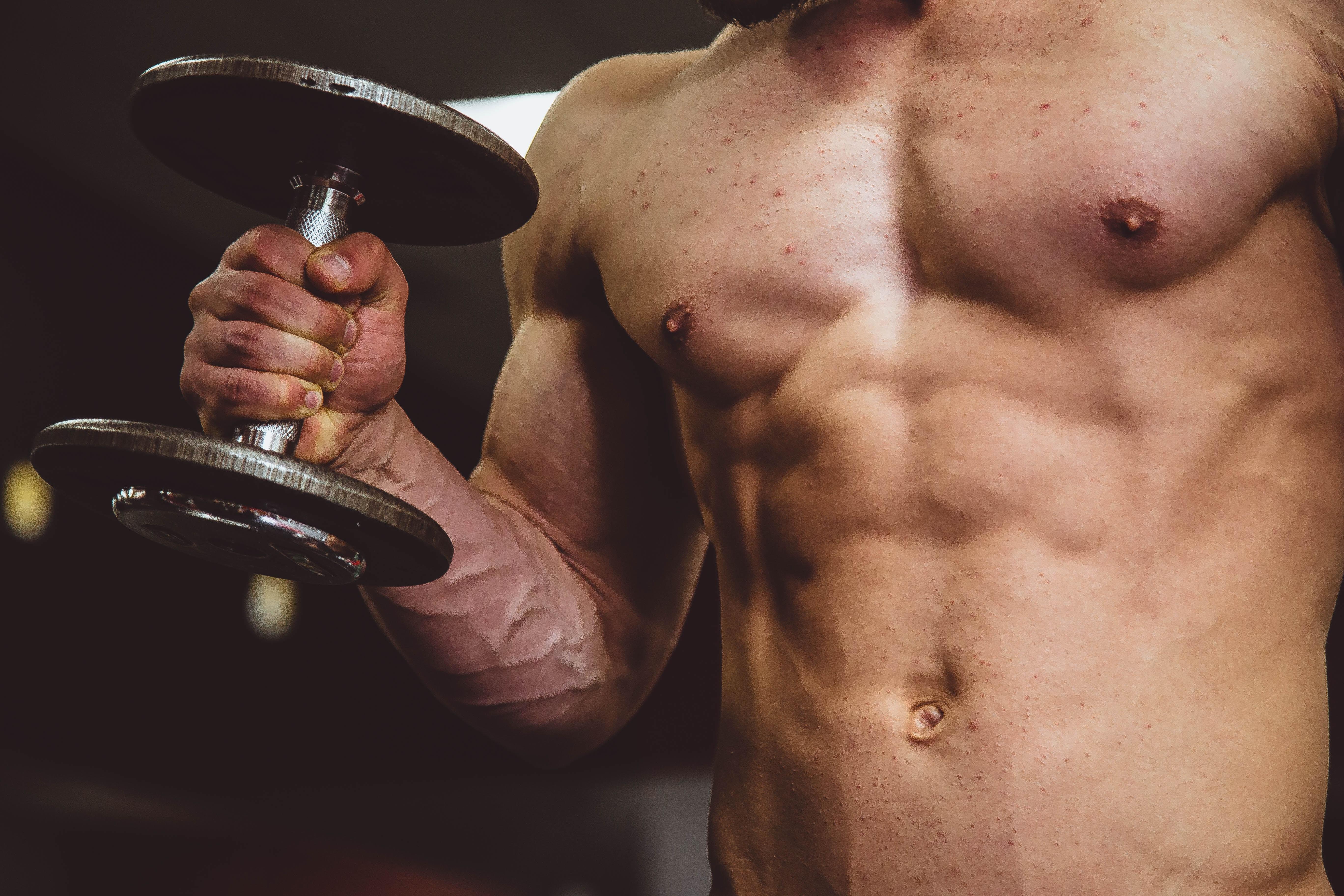Superkompensation: Erkenne die häufigsten 3 Trainingsfehler und vermeide sie!