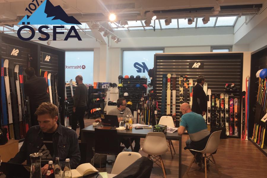 ÖSFA: Die aktuellsten Trends von der Sportartikelmesse. Mit diesen Produkten startest du sportlich voll durch!