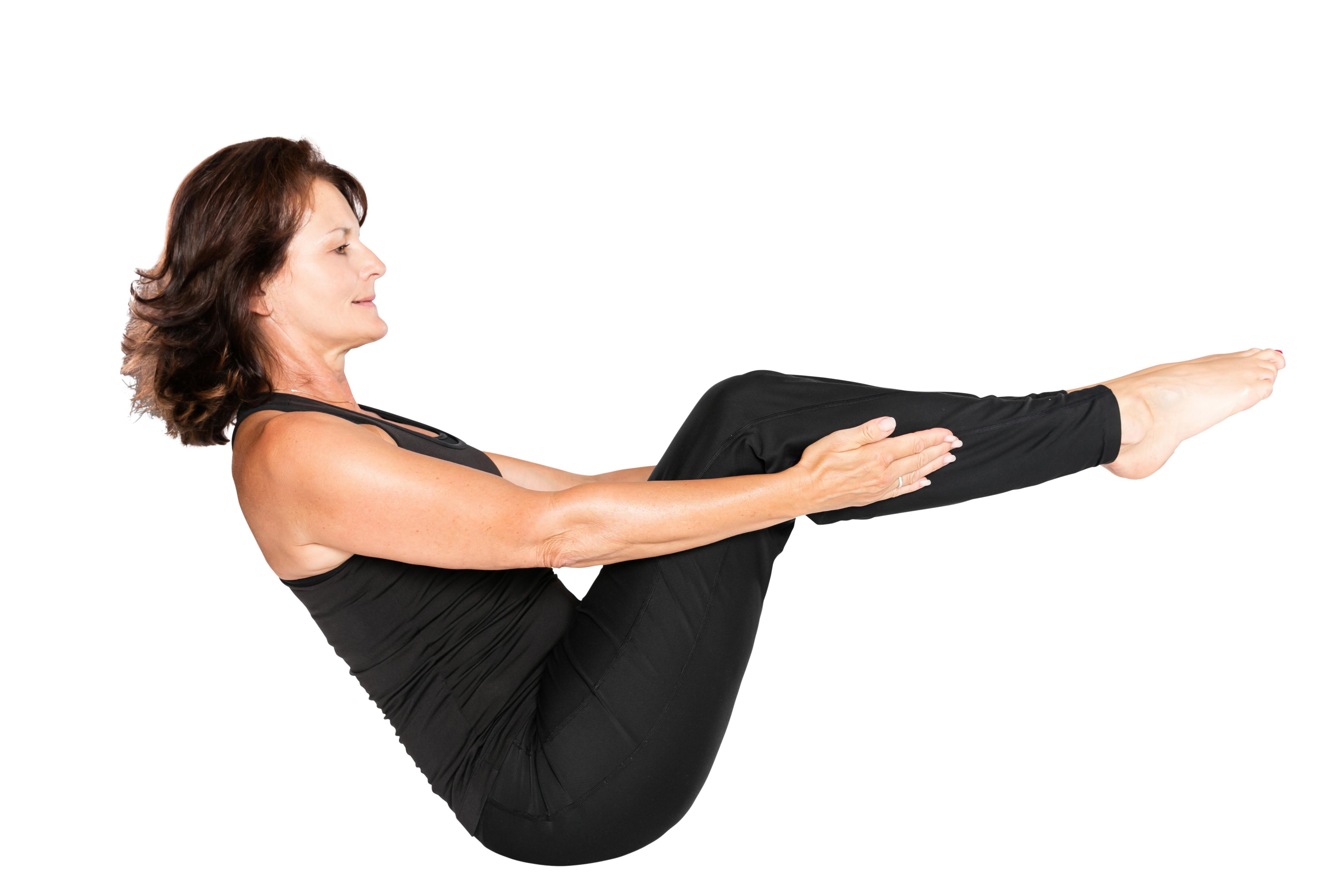 Videokurs: C.Gym Pilates – Stärke deine Tiefenmuskulatur!