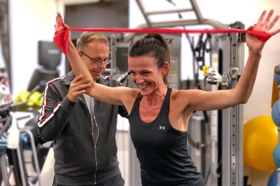 Bewegung für Körper und Geist – Ein Interview mit Gernot Schweizer