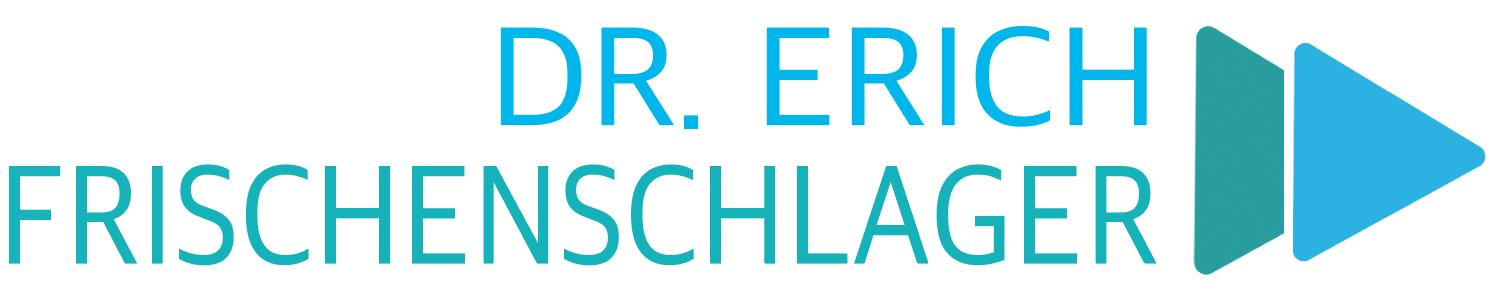 Dr. Erich Frischenschlager