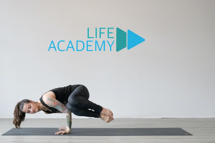 3 Gründe, warum du heute noch Mitglied der Life Academy werden solltest!