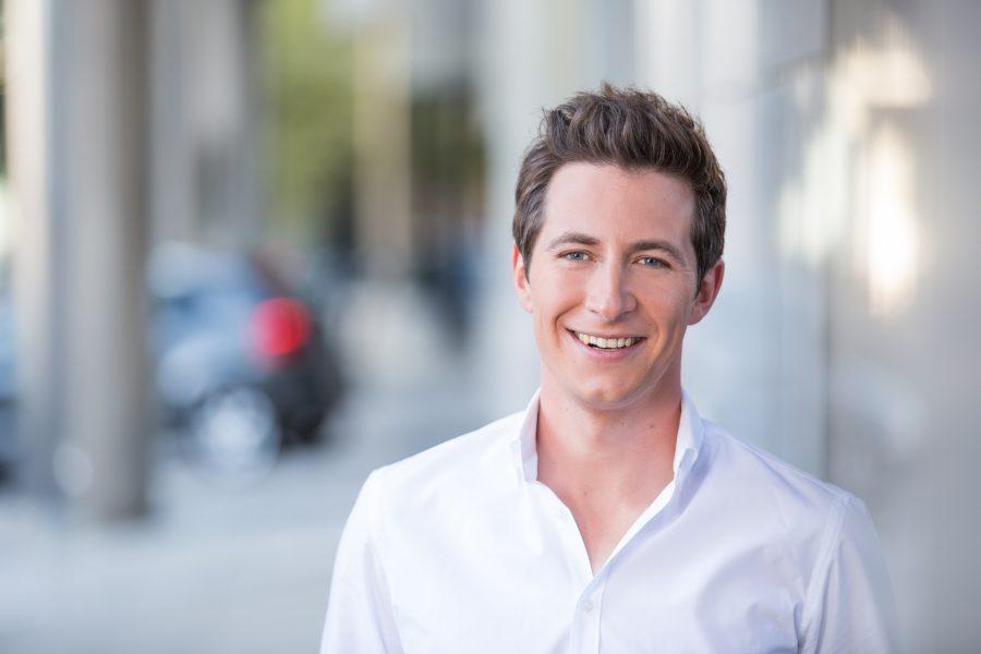 Guten Morgen Österreich – Interview mit dem ORF Moderator Lukas Schweighofer
