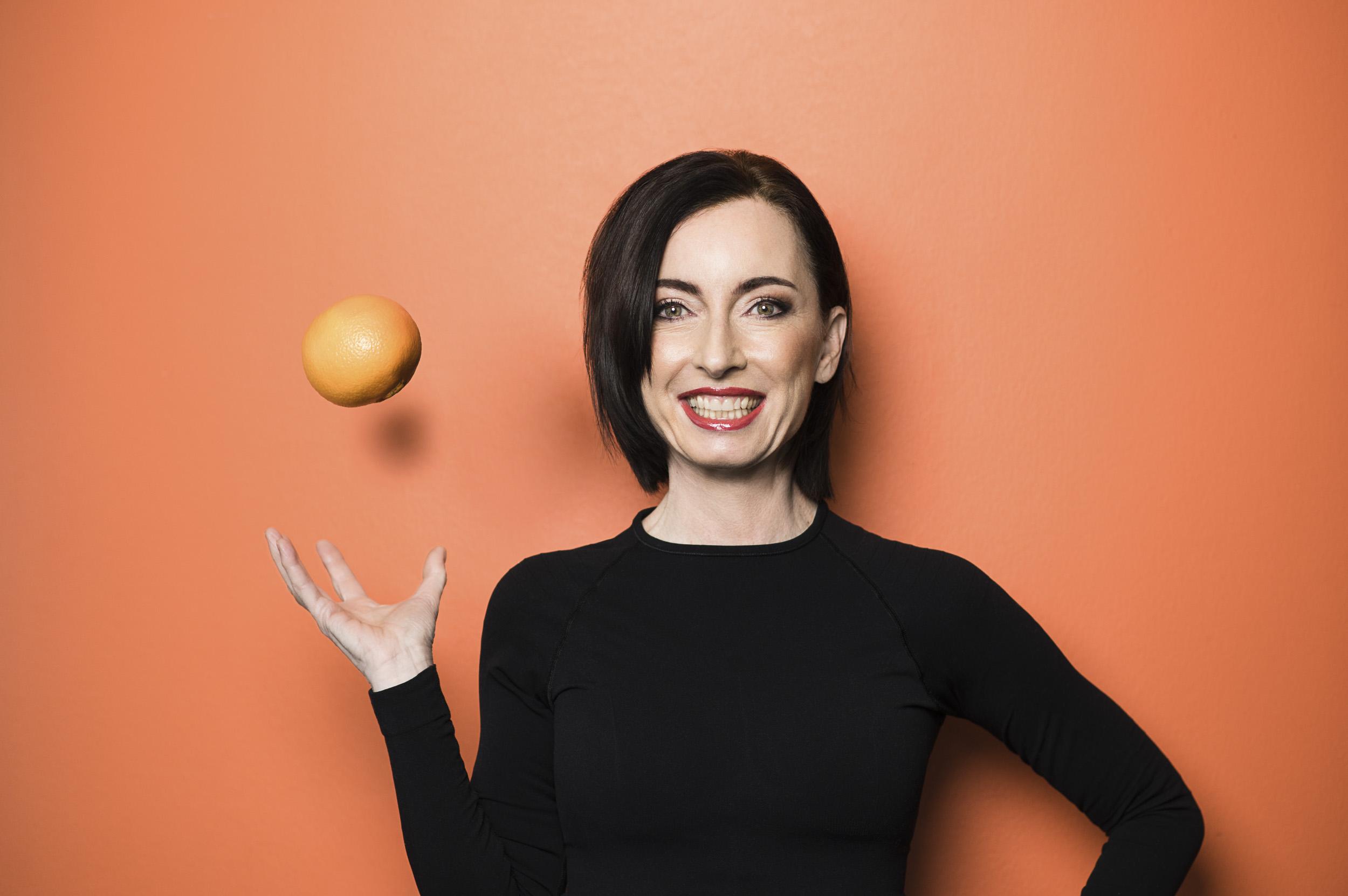 """""""Ich essen nicht für meine Figur, ich esse für mein Gehirn!"""" – Interview mit Dr. Manuela Macedonia, Teil 1"""