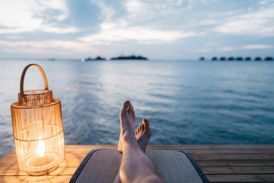 Der Chill Faktor: 6 Fakten zur Entspannung, die du unbedingt wissen solltest.